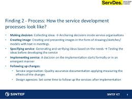 service design challenge transitioning from concept to implementatio u2026