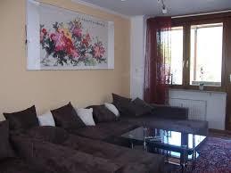 Schlafzimmerm El Anthrazit Ferienwohnung Andrea Fewo Direkt