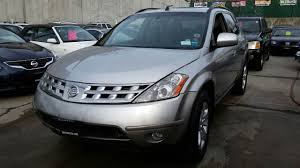 nissan murano aux input 2009 nissan murano for sale in yonkers ny carsforsale com