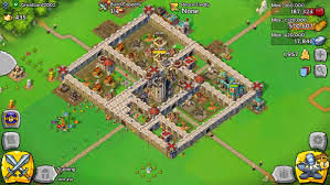 castle siege will you switch from clash of clans to age of empires castle