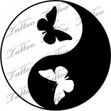 yin yang butterflies gardens yin yang butterfly
