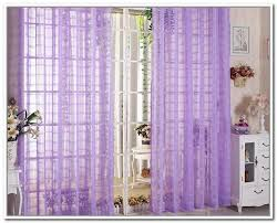 Curtains With Purple In Them Curtains With Purple In Them Ideas With Purple Sheer Curtain