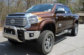 toyota tundra lifted toyota tundra altitude package lifted trucks rocky ridge trucks