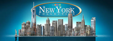 3d jigsaw puzzle full new york collection wrebbit 3d set new
