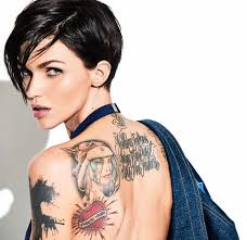 how to get ruby rose haircut best 25 ruby rose hair ideas on pinterest ruby rose ruby rose