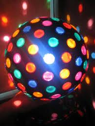 disco light lighting gallery net party strobes disco light