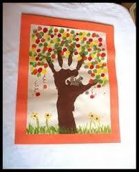 thanksgiving handprint crafts abc home preschool