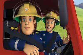 fireman sam lost episode twisted