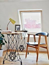 bureau recup 1001 idées pour faire entrer les objets déco récup dans la maison