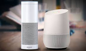 amazon home amazon echo and google home could have a very serious problem