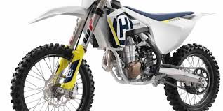motocross bikes first look 2018 husqvarna motocross bikes aesenal mx