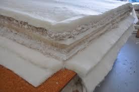 organic cover latex premium cotton u0026 wool futon mattress best