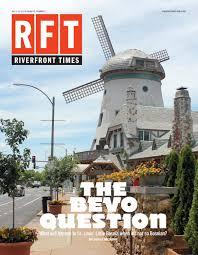 Sho Erha riverfront times july 5 2017 by riverfront times issuu