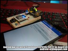 android httpurlconnection android er android app to standalone esp8266 esp 12 on