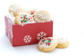 classic italian christmas cookies recipes swerve sweetener