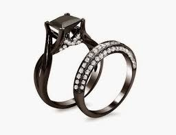 ring meaning black diamond engagement rings meanings home design interior