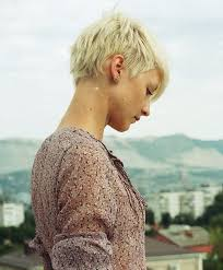 front and back pictures of short hairstyles for gray hair 14 very short hairstyles for women popular haircuts
