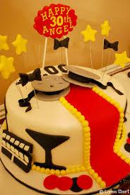 Movie Themed Cake Decorations Hollywood Theme Cake Decorations Part 18 Cake Hollywood Movie