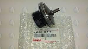 lexus parts belgium toyota lexus oem es300 camry egr valve vacuum solenoid switch