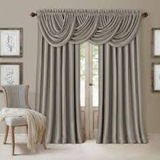 Drapery Puller Blackout Curtains U0026 Drapes Window Treatments The Home Depot