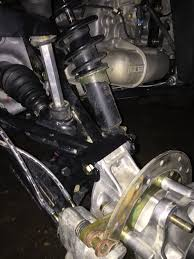 read axles nut and suspension torque specs polaris atv forum