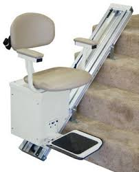 electric stair lifts ameriglide rubex stair lift