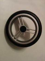 ersatzteile abc design 1 x abc rad hinterrad für turbo 4s turbo 6s condor 4s zoom ab