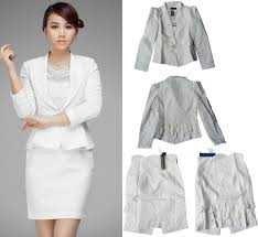 womens skirt and jacket suit my dress tip