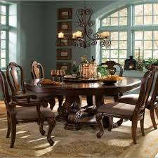 Round Kitchen Table Sets For 8 by Home Design Furniture 8 Chair Dining Table Set Seats With Regard
