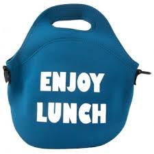 Happy Home Products Bergner Lunch Bag