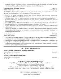 Supply Chain Management Skills For Resume Supply Chain Resume Example Resume Sample 17 Supply Chain