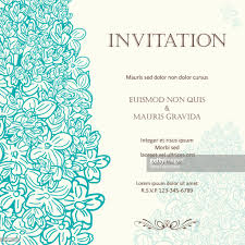 wedding invitations background lilac floral wedding invitation background vector getty images
