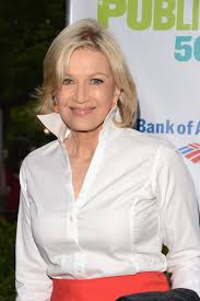 pictures of diane sawyer haircuts diane sawyer s blonde hue haute hairstyles for women over 50