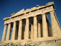 Parthenon Interior Doric Columns All You Need To Know