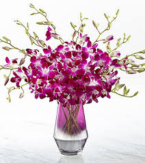 orchid bouquet ftd pink at heart orchid bouquet flowers flowers fast