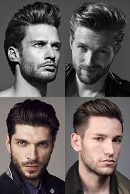 how to cut womens hair with double crown 9 classic men s hairstyles that will never go out of fashion