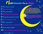 Islamic Life » Make Ramadan Fun for Kids islamiclife.com