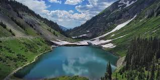 Emerald Crested Butte Trails Emerald Lake