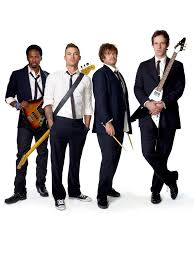 wedding band play i m kinda pumped about this new comedy coming nov 10 on tbs