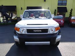 toyota fj 2014 toyota fj cruiser for sale in red bank nj stock 3160