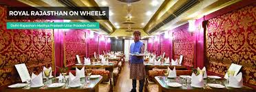 luxury trains operator india book luxurious trains tickets for