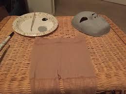 faceless mask halloween faceless mask tutorial title cosplay amino