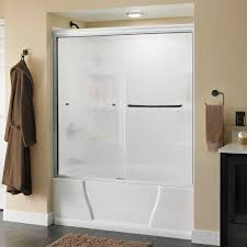 bathtub doors bathtubs the home depot