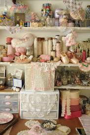 2118 best my shabby chic craft room images on pinterest vintage