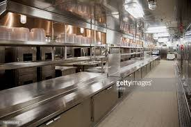 commercial kitchen stock photos and pictures getty images