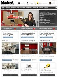 magnet kitchen designs magnet u2014 websitesarelovely