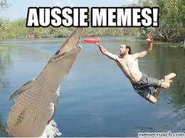 Aussie Memes - memes