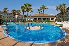 siege promovacances hotel family mallorca mar cala millor baleares promovacances