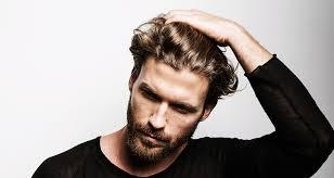 Coole Jungs Frisuren Lange Haare by Mittellange Haare Richtig Stylen So Funktioniert S