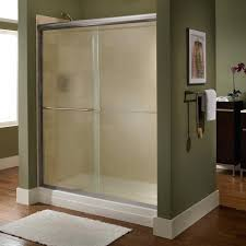 Sterling Shower Doors By Kohler Kohler Sterling Frameless Shower Doors Sliding Standard B